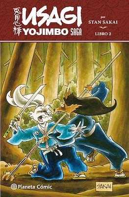 Usagi Yojimbo Saga #2