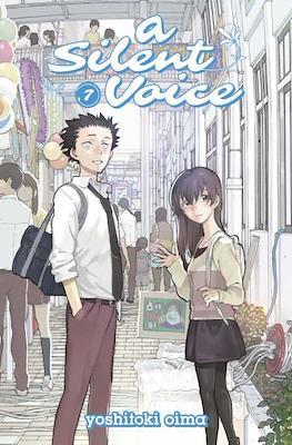 A Silent Voice #7