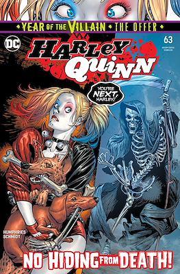 Harley Quinn Vol. 3 (2016-) (Comic book) #63