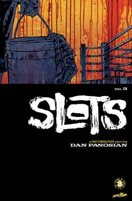 Slots (Comic-book / Digital) #3