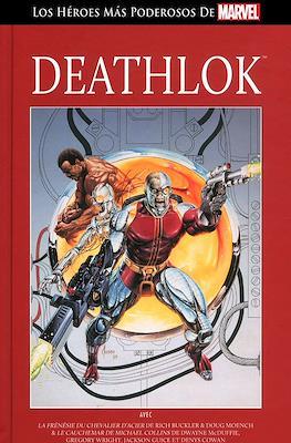 Los Héroes Más Poderosos de Marvel #92