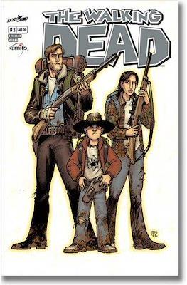 The Walking Dead (Grapa) #3