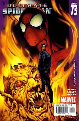 Ultimate Spider-Man (2000-2009; 2011) (Comic-Book) #73