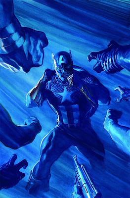 Capitán América Vol. 8 (2011-) (Grapa) #124