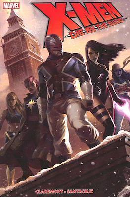 X-Men: Die By The Sword