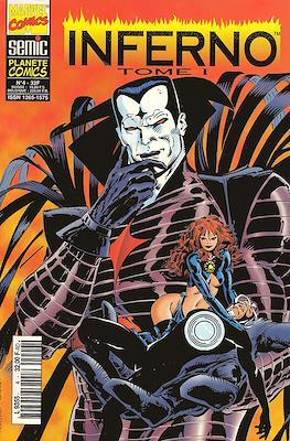 Planète Comics Vol. 1 (Broché) #4