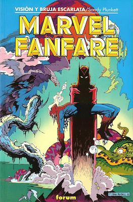 Marvel Fanfare (Rústica 48 pp) #4