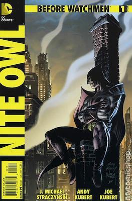 Before Watchmen: Nite Owl