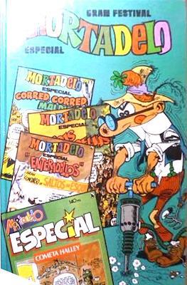 Gran Festival Mortadelo Especial (Cartoné) #7