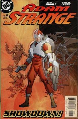 Adam Strange Vol. 2 (2004-2005) (Comic Book) #8