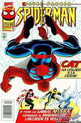 Spider-Man Vol. 2 (Grapa) #44