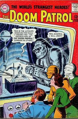 Doom Patrol Vol. 1 (1964-1973 )