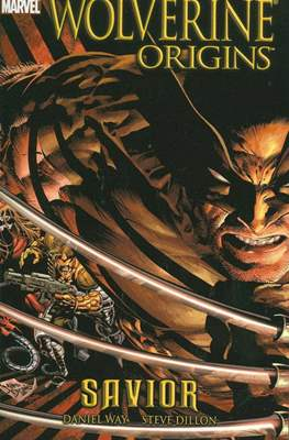 Wolverine: Origins (Softcover) #2