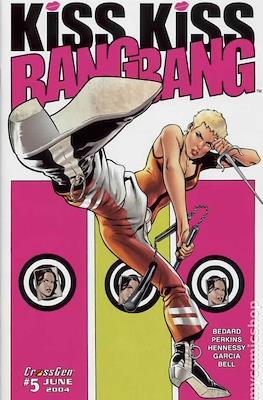 Kiss Kiss Bang Bang (2004) (Grapa) #5