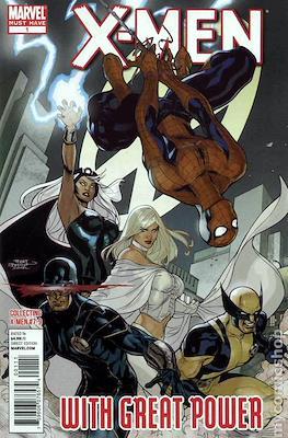X-Men: Great Power