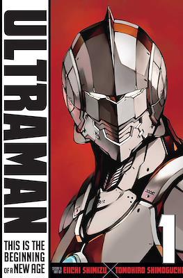 Ultraman (Paperback) #1