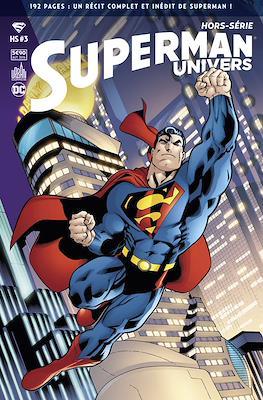 Superman Univers Hors Série (Broché) #3