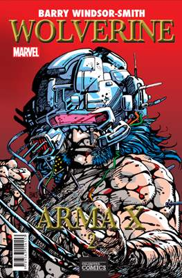 Wolverine II (Rústica) #9