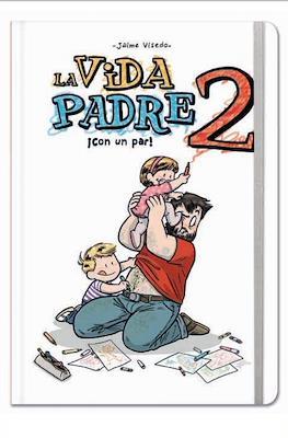 La vida padre (Rústica 120 pp) #2