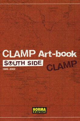 Clamp. Art-book #2