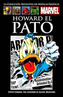 La Colección Definitiva de Novelas Gráficas Marvel (Cartoné) #104