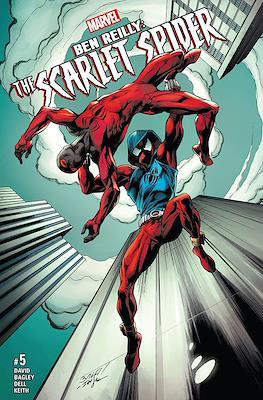 Ben Reilly: The Scarlet Spider #5