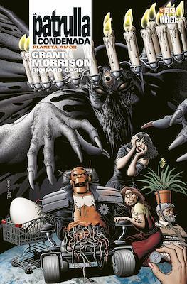 La Patrulla Condenada de Grant Morrison (Cartoné 352 pp) #4
