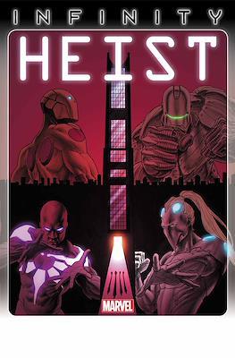 Infinity: Heist Vol 1 (Comic Book) #3