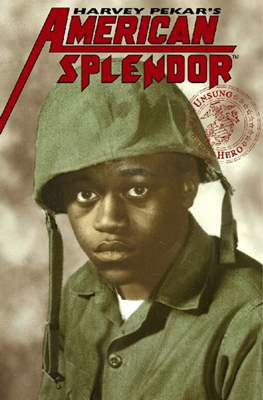 American Splendor - Unsung Hero