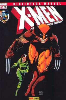 Biblioteca Marvel: X-Men (2006-2008) (Rústica 160 pp) #15