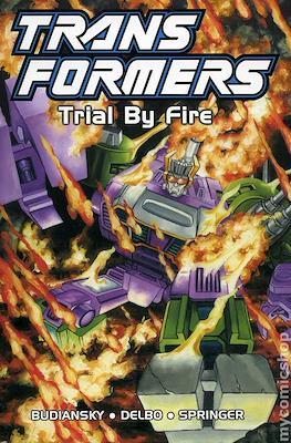Transformers #7