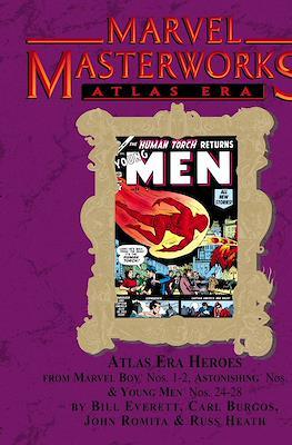 Marvel Masterworks (Hardcover) #73