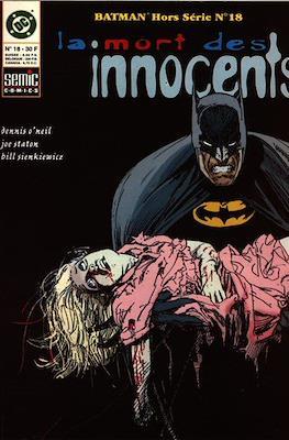 Batman Hors Série Vol. 1 (Broché) #18