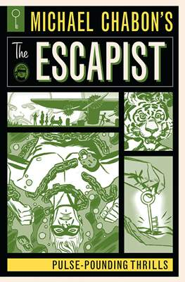 The Escapist: Pulse-Pounding Thrills