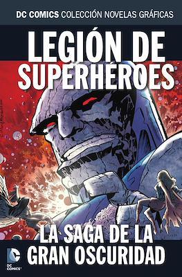 Colección Novelas Gráficas DC Comics #74