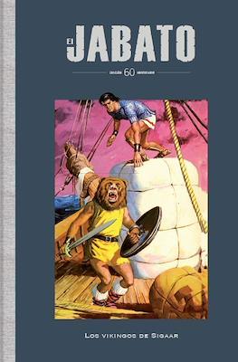 El Jabato. Edición 60 aniversario (Cartoné 80 pp) #35
