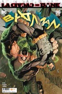 Batman: Nuevo Universo DC / Renacimiento (Grapa) #94