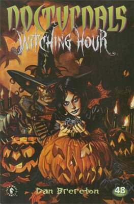 Nocturnals: Witching Hour