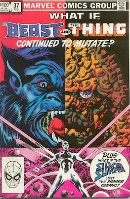 What If (Vol. 1 1977-1984) (Comic-Book) #37