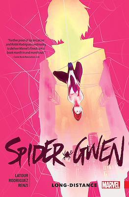 Spider-Gwen (TPB Rústica) #3
