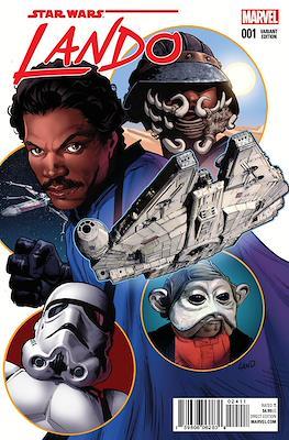 Lando (Comic-book) #1.2