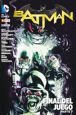 Batman: Nuevo Universo DC / Renacimiento (Grapa) #42
