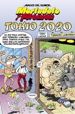 Magos del humor (1987-...) (Cartoné) #204
