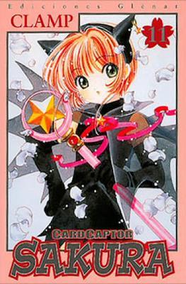 Cardcaptor Sakura #11