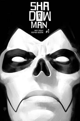 Shadowman (2018) (Comic Book) #1