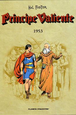 Príncipe Valiente (Cartoné, 64 páginas) #17