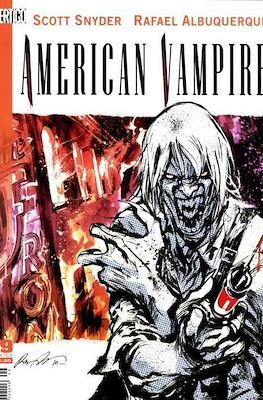 American Vampire (Grapa) #9