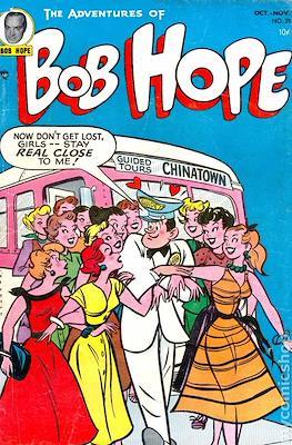 The adventures of bob hope vol 1 #29