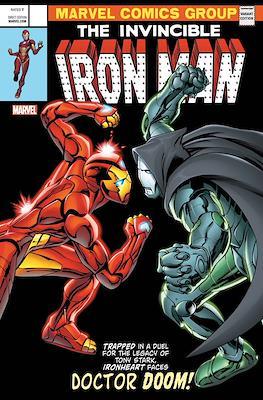 Invincible Iron Man Vol. 4 (Digital) #593.1