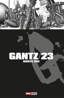 Gantz (Rústica) #23